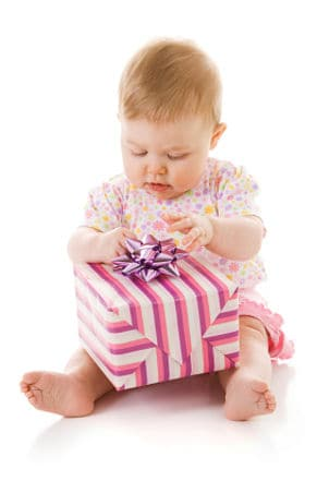 Best Baby Gifts for Girls