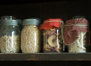 FAQs about Food Storage