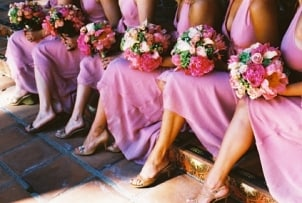 Best Wedding Colors for a Summer Wedding