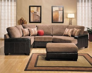 Sectional Sofas | Overstock.com: Buy Living Room Furniture Online