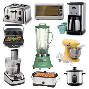 Top 10 Small Appliances