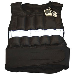 How to Compare Weighted Vests