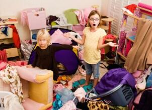 How to Arrange Children's Room Furniture