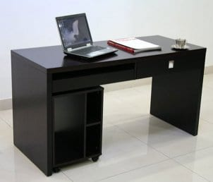 How to Organize a Home Office Desk