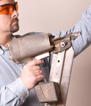 How to Choose a Framing Nailer