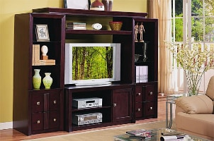 Tips on Buying an Entertainment Center