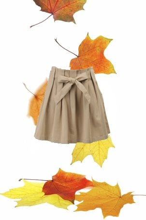 Best Skirt Styles for Fall
