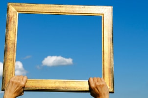 Top 5 Alternative Uses for Picture Frames