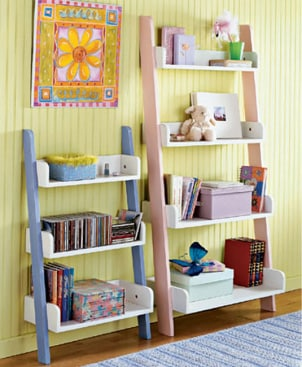 How to Organize Kids' Bedrooms