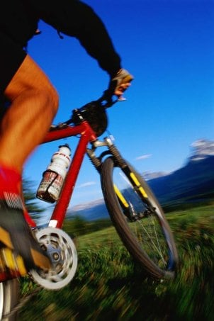 How to Pick the Right Mountain Bike