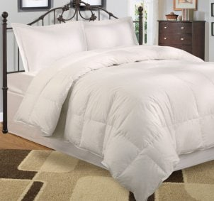 Best Fills for Down Comforters