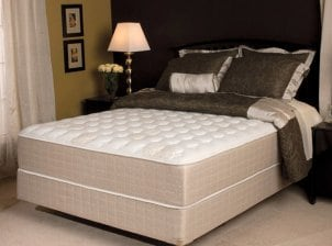 How to Freshen a Mattress