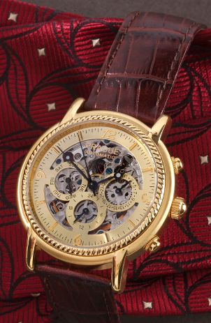 Tips on Maintaining a Watch