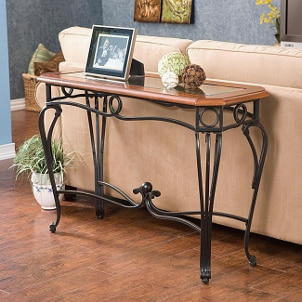 Tips on Choosing a Sofa Table