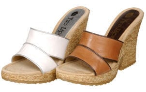 How to Clean Leather Sandals