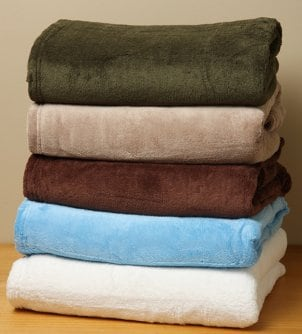 FAQs about Blankets