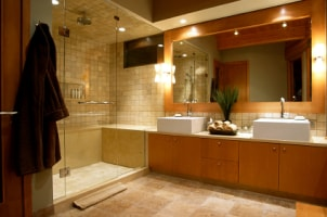 Best Bath Lighting Ideas