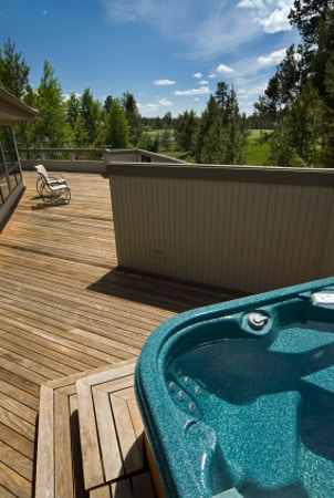 Hot Tub Buying Guide