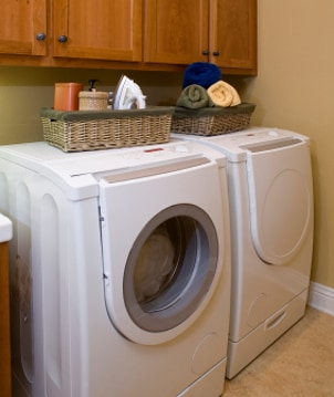 Trends in Energy-efficient Washers