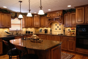 How to Refinish Kitchen Cabinet Doors