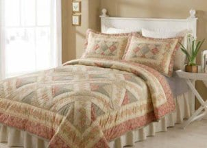Popular Types of Quilts
