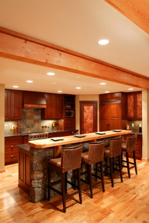 How to Install Recessed Lighting in Kitchens