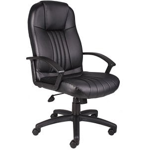 Desk Chair Fact Sheet