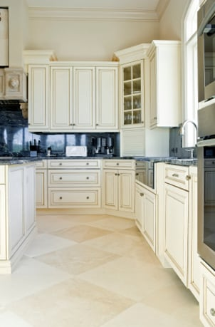 Tips on the Positioning of Kitchen Cabinets