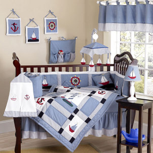 Best Baby Boy Nursery Themes