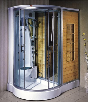 Top 5 Benefits of Steam Showers