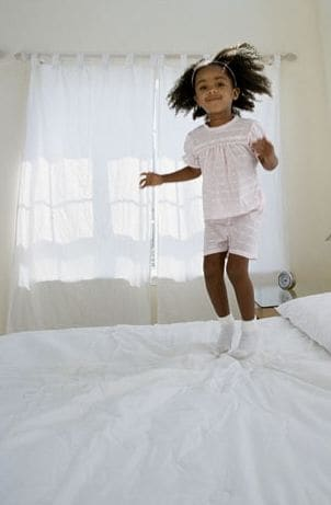 How to Pick a Mattress for a Toddler