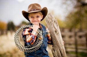Best Ideas for a Cowboy Birthday Party