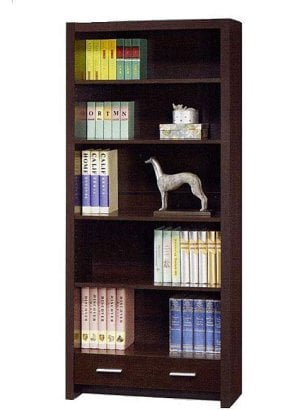 Best Bookshelf Materials