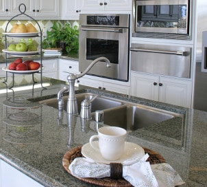 How to Replace a Kitchen Countertop