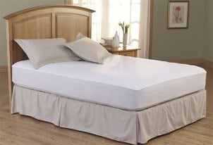FAQs about Mattress Pads
