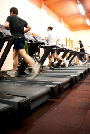 How to Select a Treadmill