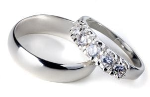 Wedding Bands History Fact Sheet