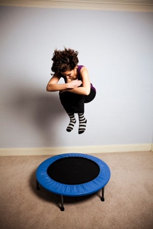 Tips on Trampoline Exercise