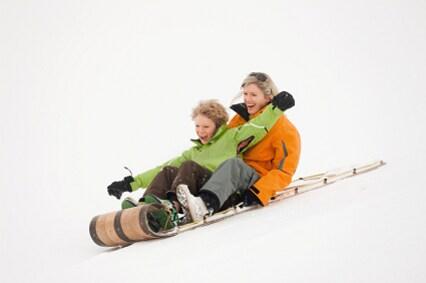 Tips on Better Winter Fitness