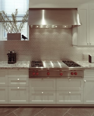 Tips on Gas Range Installation
