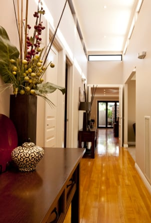 5 Reasons for Installing Hardwood Flooring