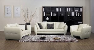 How to Select Quality Leather Furniture