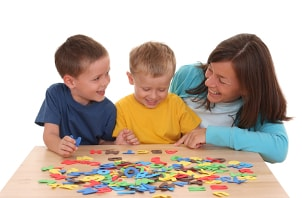 Best Toys for Children with Learning Disabilities