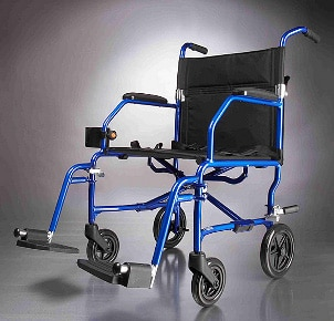FAQs about Manual Wheelchairs