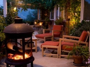 How to Make a Patio Comfortable