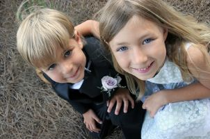 Tips on Choosing Wedding Apparel for Kids