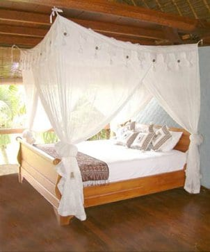 Bed Canopies Fact Sheet
