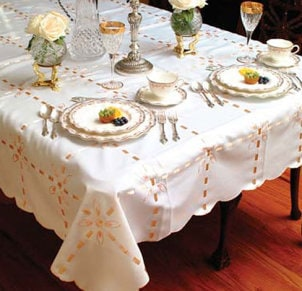 Tips on Table Linens