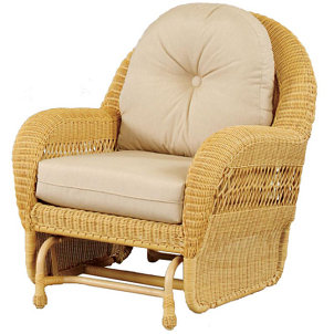 How to Select Wicker Furniture