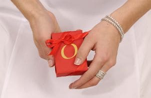 How to Select the Perfect Jewelry Gift